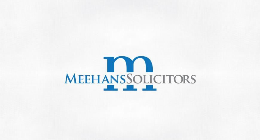 Meehans Solicitors Logo
