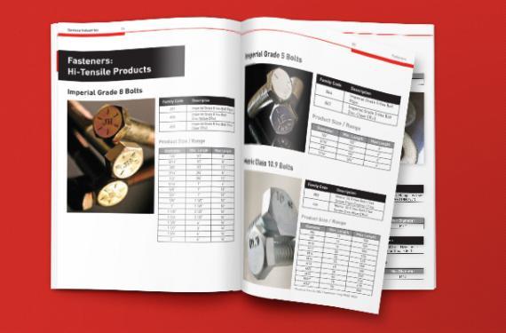 Damesa Catalogue